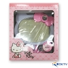 Hello Kitty LED造型桌鏡